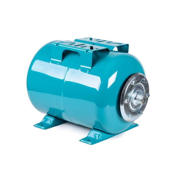 Гидроаккумулятор горизонтальный Aquatica на 24л