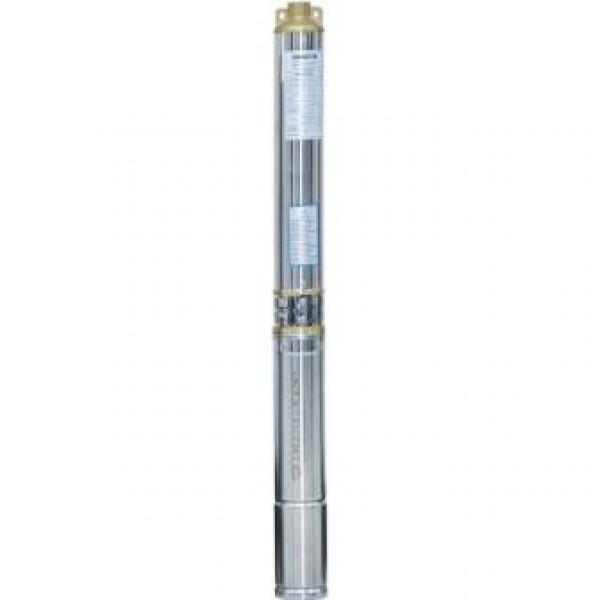 Насос AQUATICA (DONGYIN) 777472;  0.55кВт; H= 58м; Ø102мм (кабель 35м)