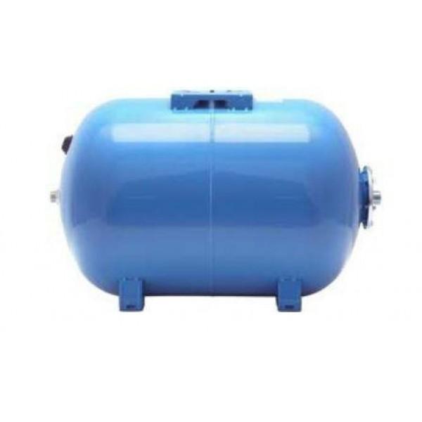 Гидроаккумулятор горизонтальный AQUASYSTEM VAO 150Л