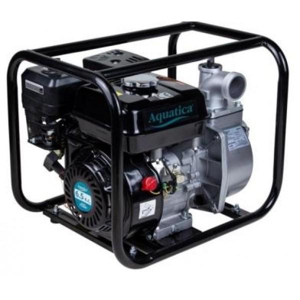 Мотопомпа Aquatica AQ20CX (772531) для чистой воды