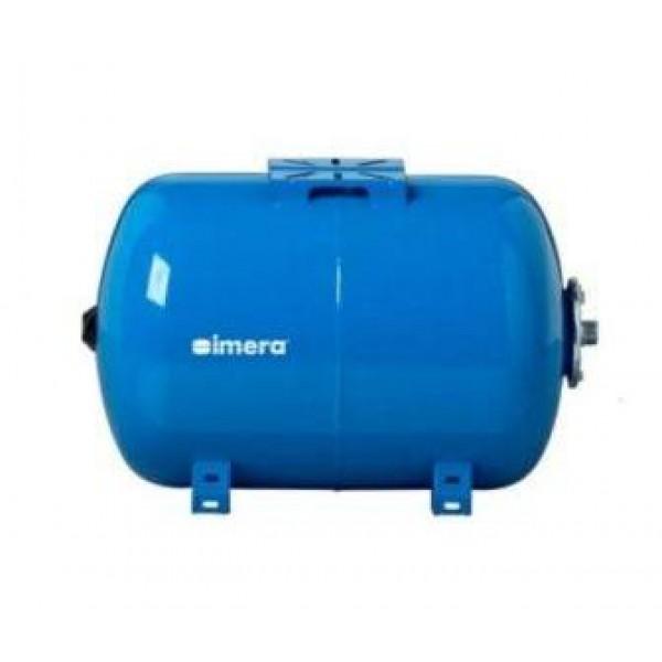 Гидроаккумулятор горизонтальный Imera на 24Л
