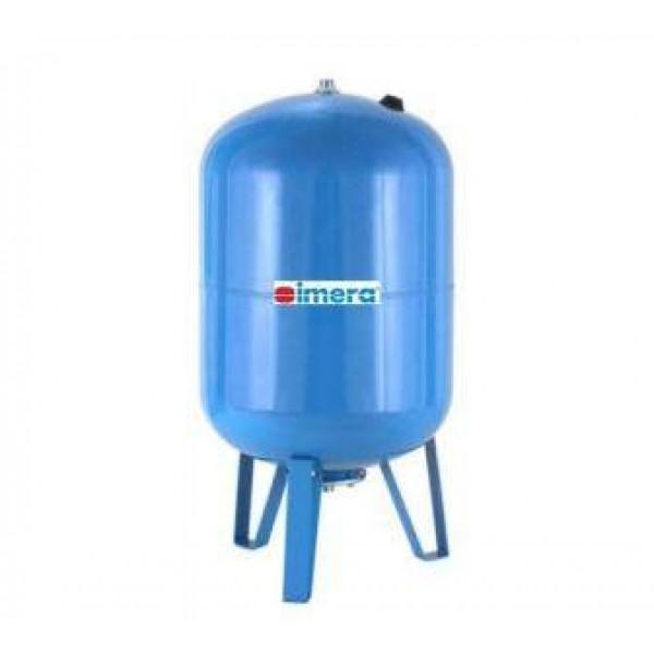 Гидроаккумулятор вертикальный Imera на 100Л