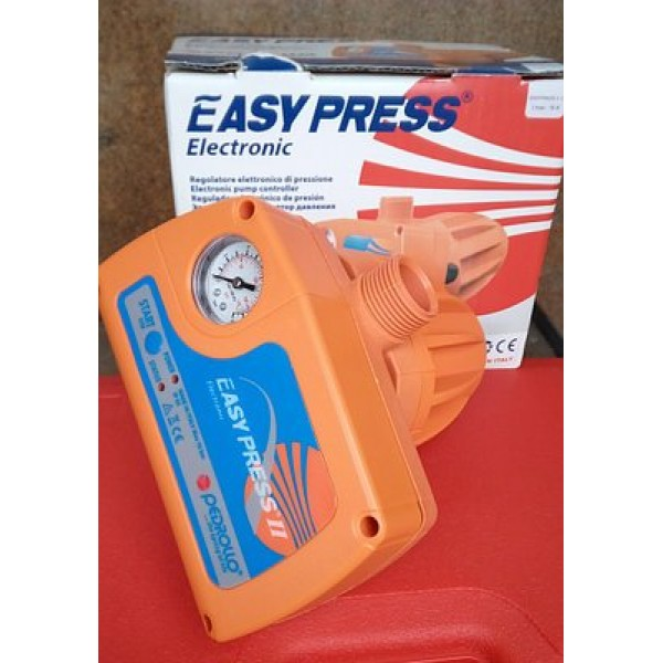 Контролер давления PEDROLLO EASY PRESS 2 М