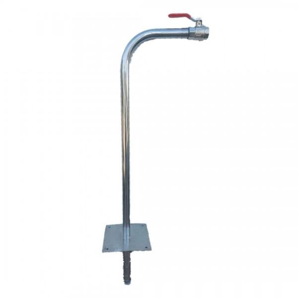 Колонка для воды (нержавеющая сталь)