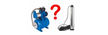 Что лучше выбрать для дома и дачи: Насосная станция или глубинный насос?