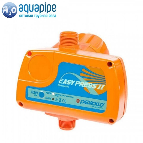 Контролер давления PEDROLLO EASY PRESS 2