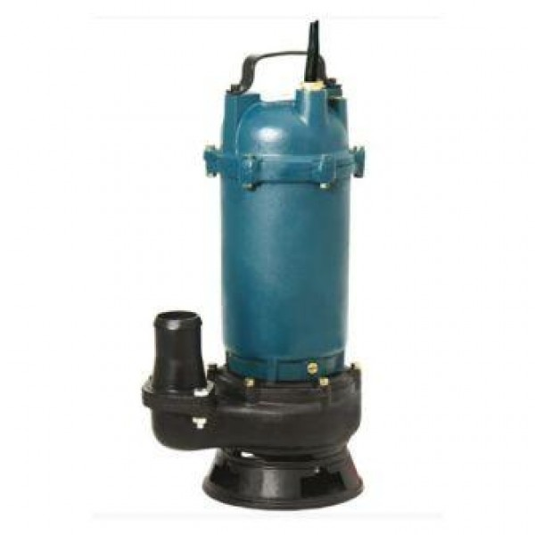 Насос дренажный KENLE WQD Р-233 (Канализационный) без поплавка