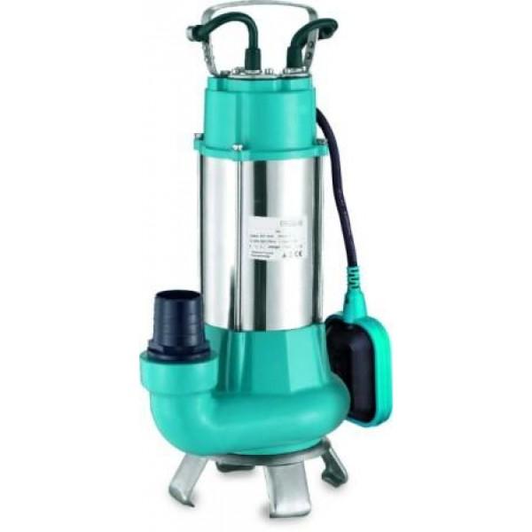 Дренажно-фекальный насос Aquatica 773325, h=9м, 300 л/мин