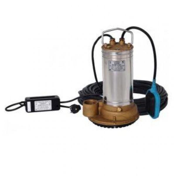 Дренажный насос Водолей БЦПД 3,3-6-А-У