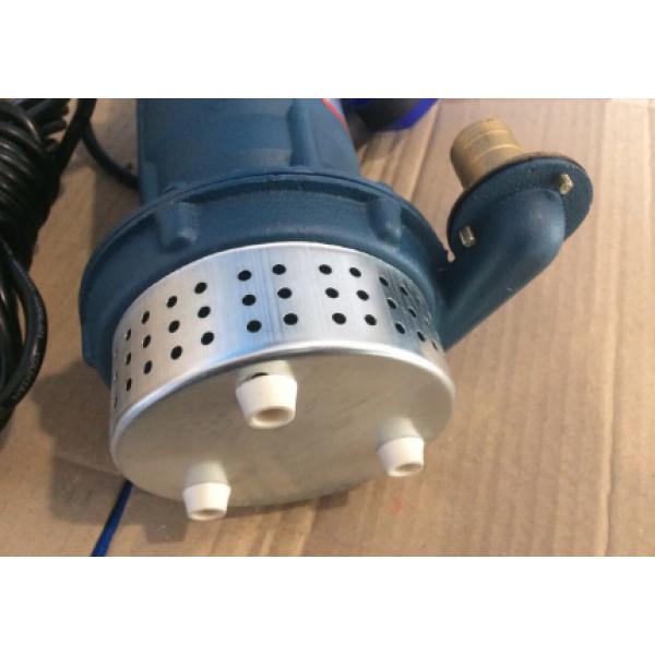 Насос дренажно-фекальный Kenle QDX/P210 с поплавком