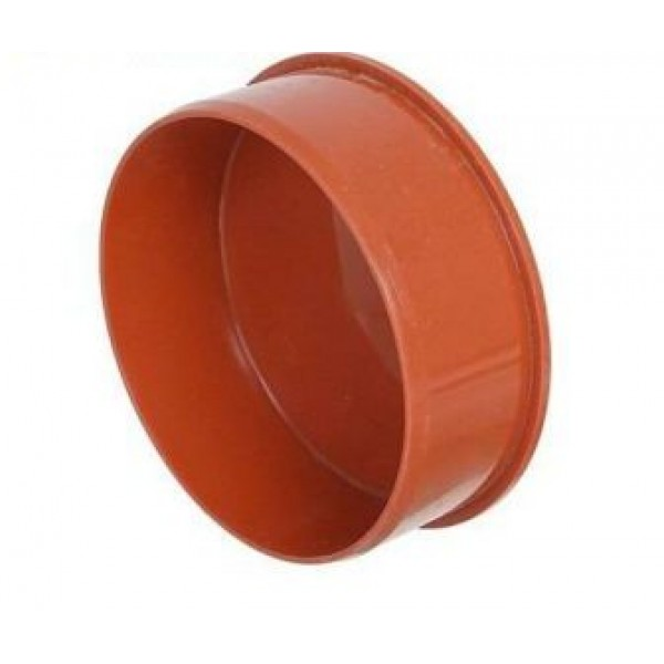 Заглушка Valrom ПВХ 250 для наружной канализации