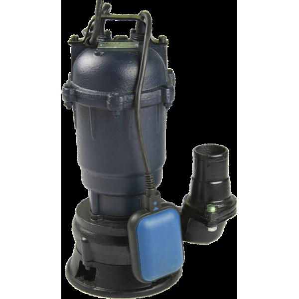 Насос дренажный KENLE WQD Р-233 (Канализационный) с поплавком
