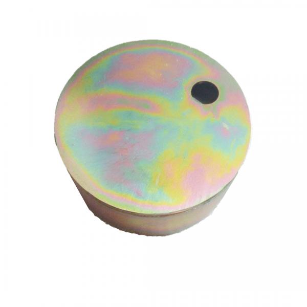 Защитная крышка для скважинного адаптера д.125