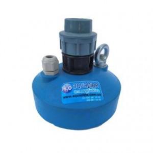 Оголовок для скважины пластиковый d.125*25 (32)