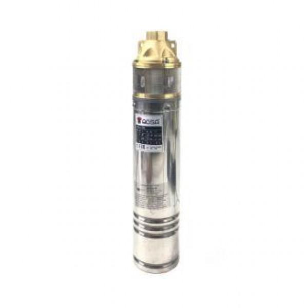 Насос глубинный вихревой Rosa 4SKM 150+пульт