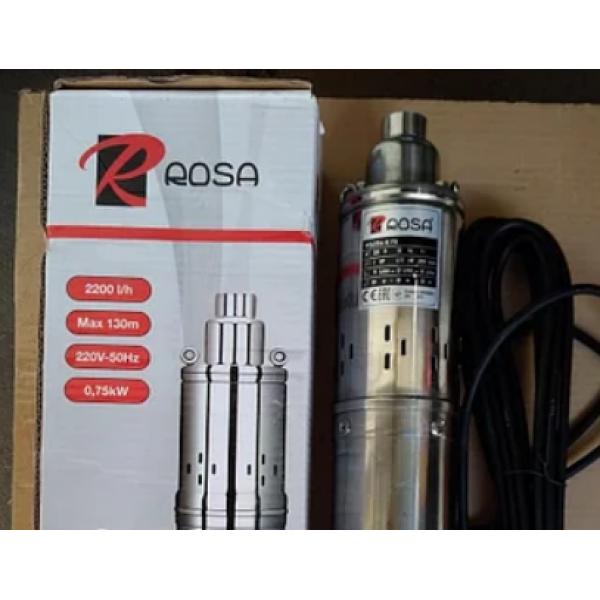 Шнековый насос Rosa 4QJDa-0,37