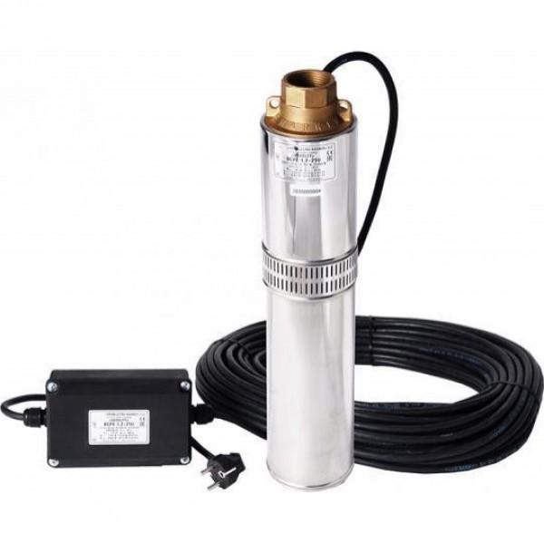 Глубинный насос для скважин Водолей БЦПЭ-1,2-12У