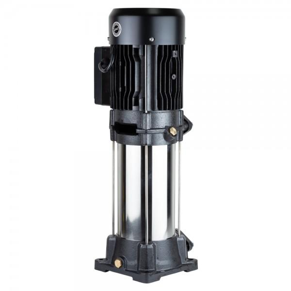 Насос центробежный многоступенчатый вертикальный 1.5кВт Hmax 94м Qmax 67л/мин LEO 3.0 (775447)