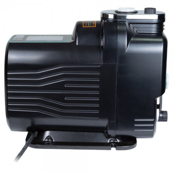 Станция 0.55кВт Hmax 40м Qmax 80л/мин с частотным регулированием 3.0 LEO (MAC 550) (776496)