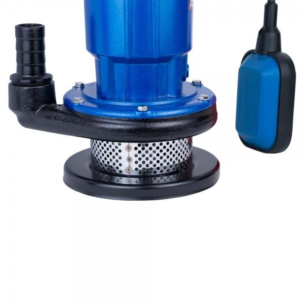 Насос дренажный 0.37кВт Hmax 16м Qmax 150л/мин AQUATICA mid (773201)