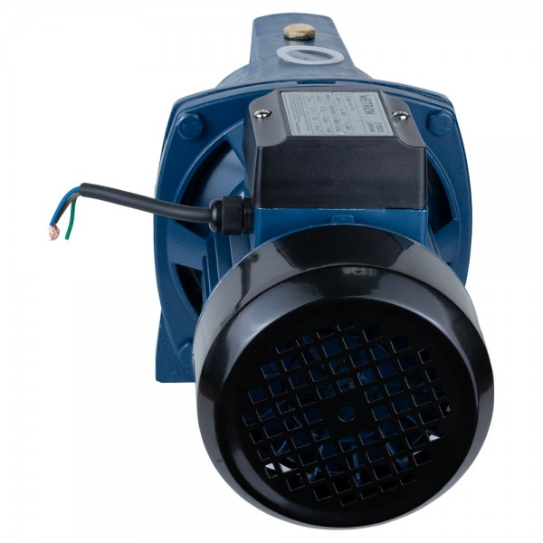 Насос центробежный самовсасывающий 0.75кВт Hmax 40м Qmax 80л/мин WETRON (775033)