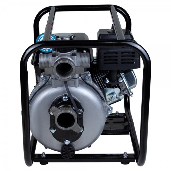 Мотопомпа 7.5л.с. Hmax 70м Qmax 35м³/ч (4-х тактный) AQUATICA (772535)