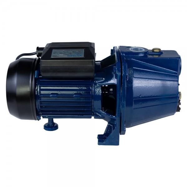 Насос центробежный самовсасывающий 0.75кВт Hmax 45м Qmax 55л/мин WETRON (775042)