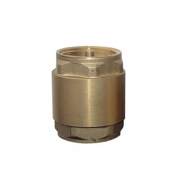 Клапан обратный 1