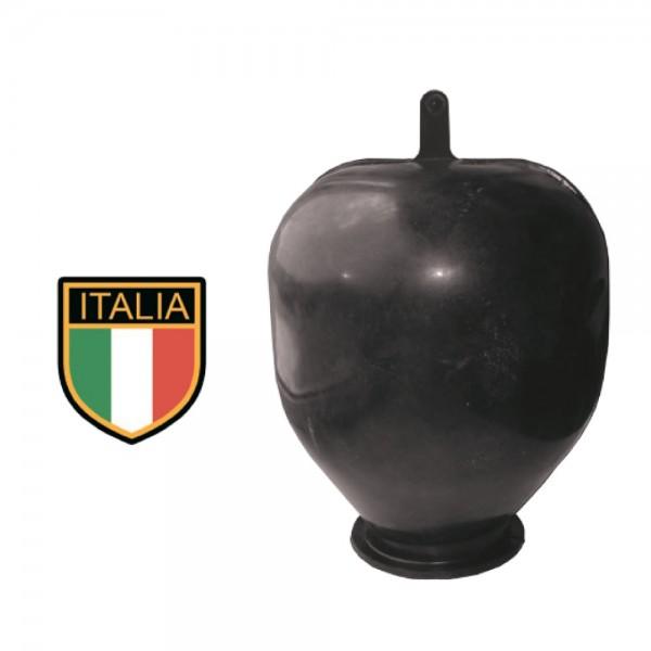 Мембрана для гидроаккумулятора (проходная) Ø90 150л EPDM Италия AQUATICA (779497)