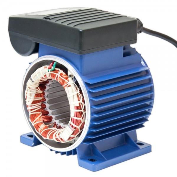 Насос центробежный 1.5кВт Hmax 20м Qmax 560л/мин WETRON (775025)