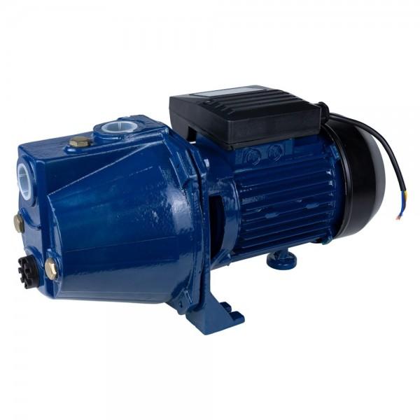 Насос центробежный самовсасывающий 1.1кВт Hmax 50м Qmax 60л/мин WETRON (775044)